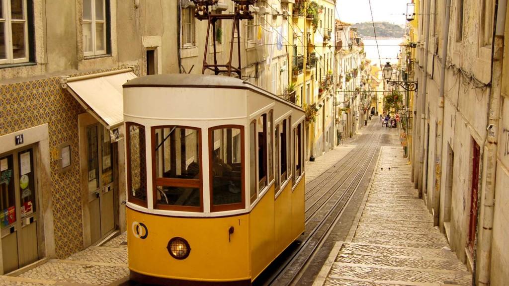 City Tour Lisboa