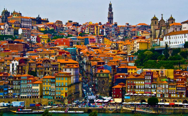 City Tour Porto