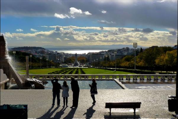 Os 5 melhores miradouros para se visitar em Lisboa