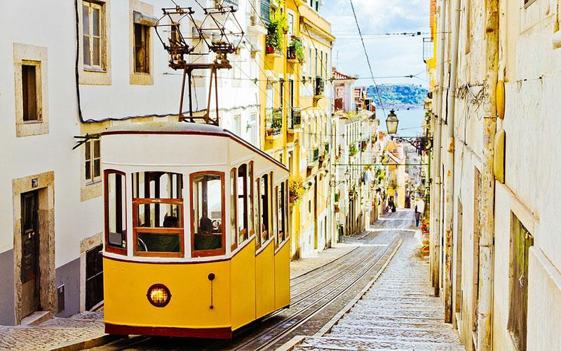 tour em portugal