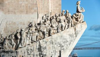 lugares para visitar em Portugal