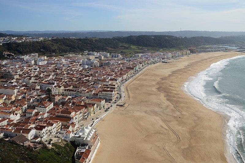 lugares para se visitar no Centro de Portugal